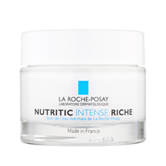 Крем - Nutritic Intense Riche