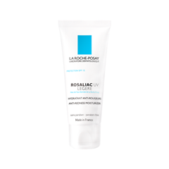 Эмульсия - Rosaliac UV Legere Fortifying Anti-Redness Moisturiser