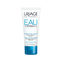 Крем - Eau Thermale Light Water Cream