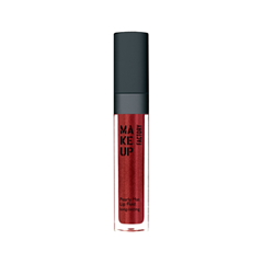 Блеск для губ - Pearly Mat Lip Fluid Long-Lasting