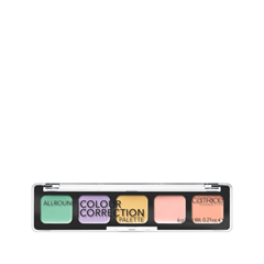 Корректор - Allround Colour Correction Palette