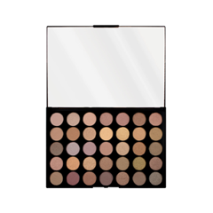 Для глаз - Pro HD Palette Matte Amplified 35 Commitment