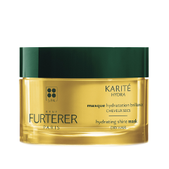 Маска - Karité Hydra Hydrating Shine Mask