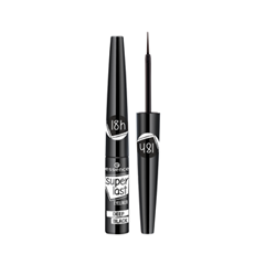 Подводка - Superlast Eyeliner Deep Black