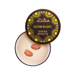 Масло - Eastern Delights Ultra-Rich Body Butter