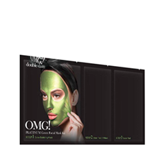 Маска - Platinum Green Facial Mask Kit