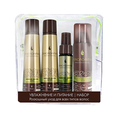 Уход - Набор Nourishing Moisture Travel Set