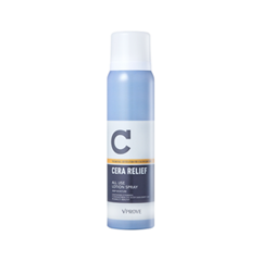 Уход - Cera Relief All Use Lotion Spray - Deep Moisture