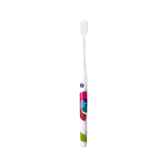 Зубная щетка - Abstraction Brush Collection. Itten Toothbrush