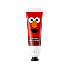 Крем для рук - Cookie and Hand Cream Special Edition Original