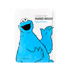 Маска - Sesame Street Hand Mask Special Edition