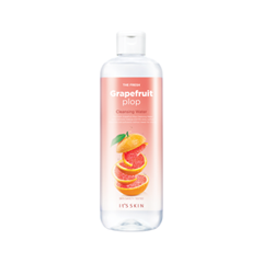 Мицеллярная вода - The Fresh Plop Cleansing Water Grapefruit