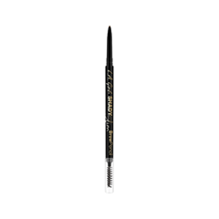 Карандаш для бровей - Shady Slim Brow Pencil Blackest Brown
