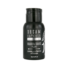 Для бритья - Флюид Dream Catcher Beard & Shave Fluid