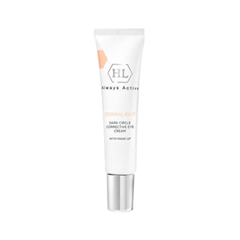 Уход за кожей вокруг глаз - Dermalight Dark Circle Corrective Eye Cream Make-Up