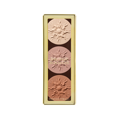 Многофунциональные - Bronze Booster Glow-Boosting Strobe and Contour Palette