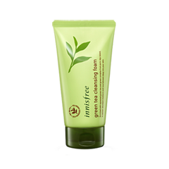 Пенка - Green Tea Cleansing Foam