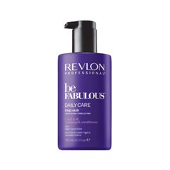 Кондиционер - Be Fabulous C.R.E.A.M. Lightweight Conditioner for Fine Hair