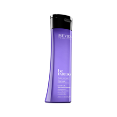 Шампунь - Be Fabulous C.R.E.A.M. Lightweight Shampoo for Fine Hair