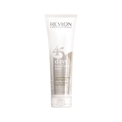 Шампунь - Revlonissimo 45 Days Shampoo & Conditioner Stunning Highlights