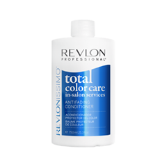 Кондиционер - Revlonissimo Total Color Care In-Salon Services Antifading Conditioner