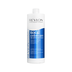 Шампунь - Revlonissimo Total Color Care In-Salon Services Antifading Shampoo
