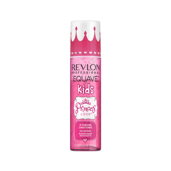 Кондиционер - Equave Kids Princess Look Detangling Conditioner