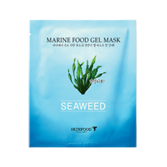 Гидрогелевая маска - Marine Food Gel Mask Seaweed