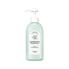 Кондиционер - Peppermint Fresh Scalp Hair Conditioner