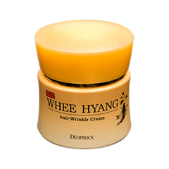 Крем - Whee Hyang Anti-Wrinkle Cream