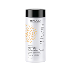 Пудра - Texture Volumising Powder #3 Innova