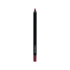 Карандаш для губ - Velvet Touch Waterproof Lipliner 009