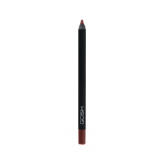 Карандаш для губ - Velvet Touch Waterproof Lipliner 012