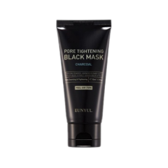 Маска - Pore Tightening Black Mask