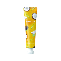 Крем для рук - Squeeze Therapy Coconut Hand Cream