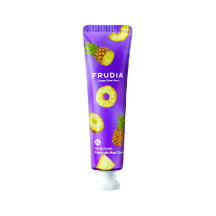 Крем для рук - Squeeze Therapy Pineapple Hand Cream
