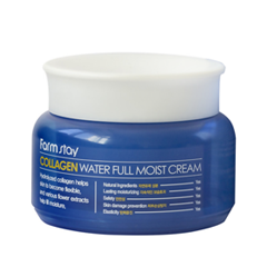 Крем - Collagen Water Full Moist Cream