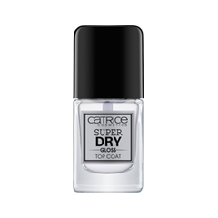 Базы и топы - Super Dry Gloss Top Coat