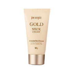 Крем - Gold Neck Cream