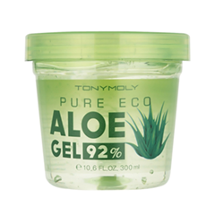 Уход - Гель Pure Eco Aloe Gel 92%