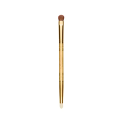 Кисть для глаз - Padma Lakshmi #213 Fluff / 219 Pencil SES Dual-Ended Brush