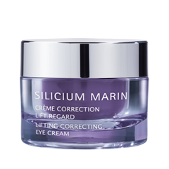 Крем для глаз - Silicium Marin Lifting Correcting Eye Cream