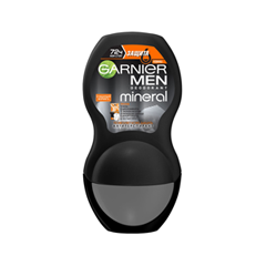 Дезодорант - Men Mineral Protection 6 72h Non-Stop