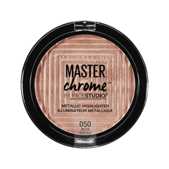 Хайлайтер - Facestudio Master Chrome Metallic Highlighter 050
