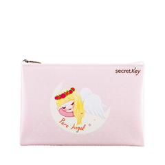 Косметички - Angel Pouch Cosmetic Storage Bag