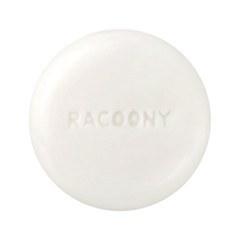 Мыло - White Racoony Creamy Bar