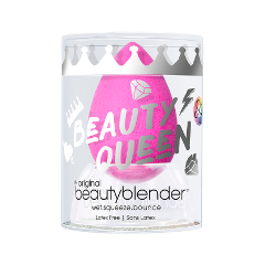 Спонжи и аппликаторы - Спонж beautyblender original с подставкой crystal nest