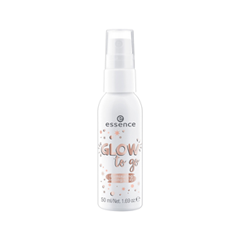 Фиксатор макияжа - Glow To Go Illuminating Setting Spray