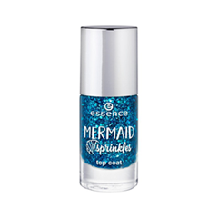 Топы - Mermaid Sprinkles Top Coat
