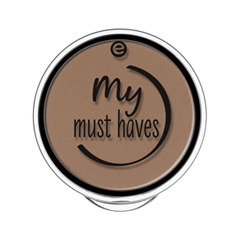 Тени для бровей - My Must Haves Eyebrow Powder 20